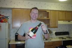 Lance Muller Celebrate