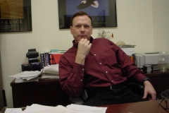 Lance Muller Business Man