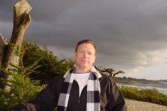 Lance Muller Monterey Man