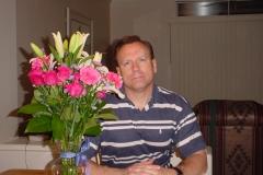 Lance Muller Flower Guy