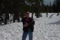 Lance Muller Tahoe